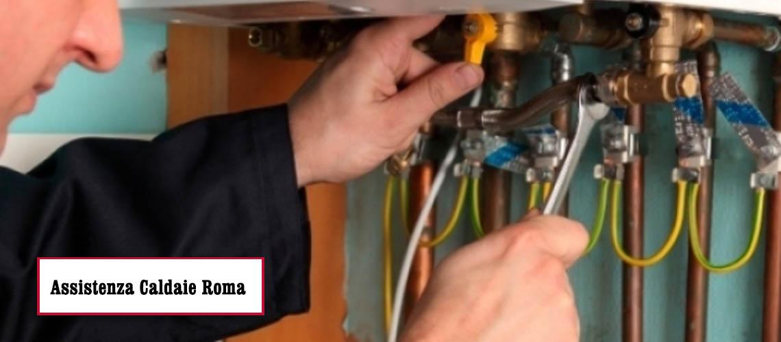 Riparazione Caldaie Ariston Roma - siamo un'azienda operante nel settore delle riparazioni per le caldaie Ariston a Roma